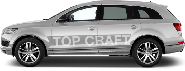 Автосервис TOP CRAFT