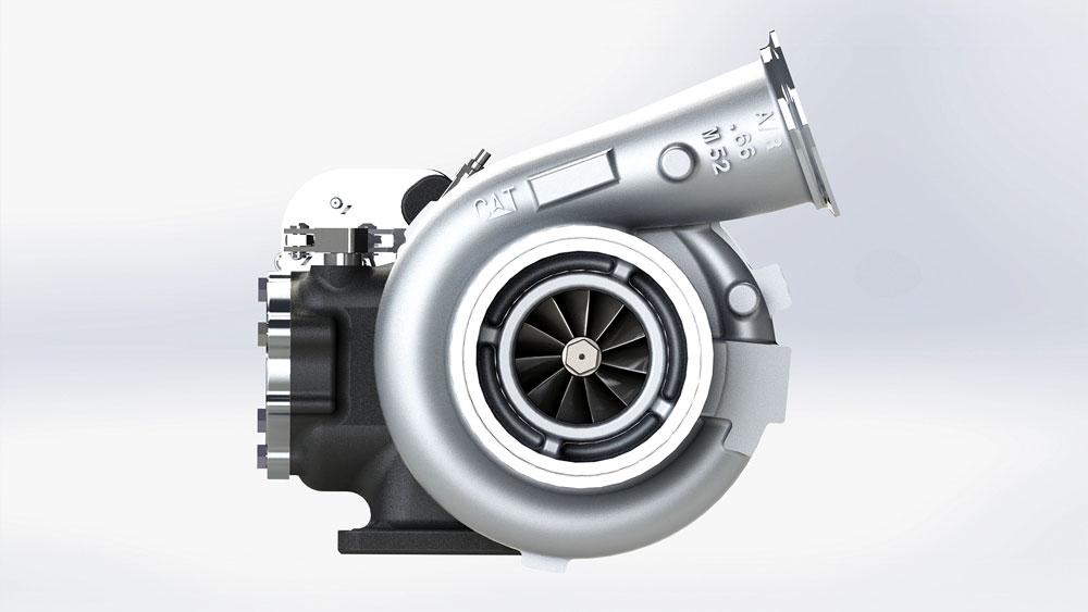 Turbina-avto