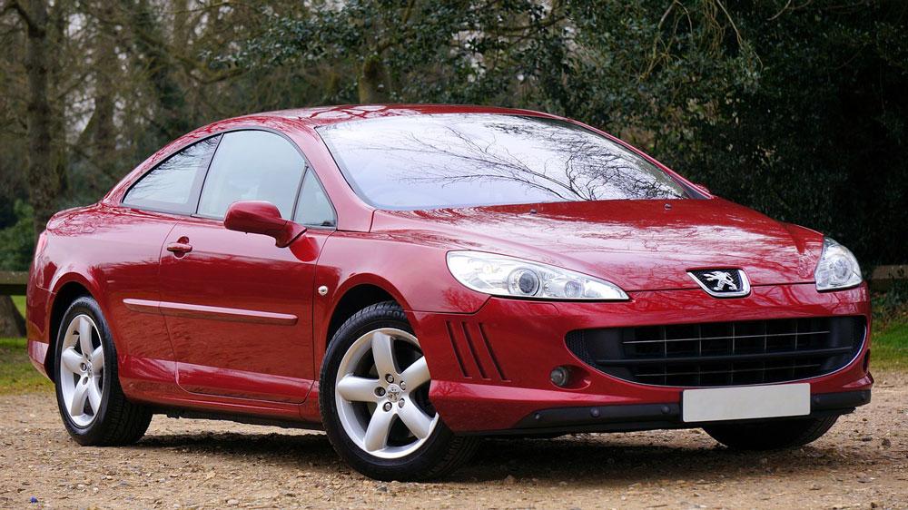 avtoservis-Peugeot